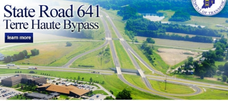 state road 641 terre haute bypass
